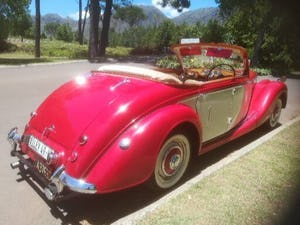 1947 Riley RMB Cabriolet For Sale (picture 3 of 12)