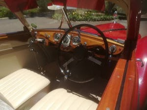 1947 Riley RMB Cabriolet For Sale (picture 4 of 12)
