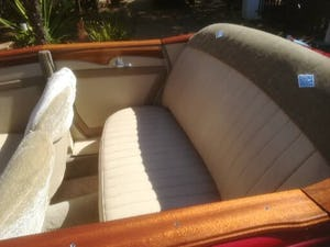 1947 Riley RMB Cabriolet For Sale (picture 5 of 12)