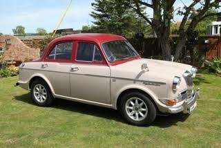 Picture of 1961 Riley 1.5 SOLD