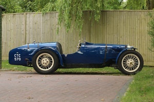 Picture of 1928 Riley 9 Brooklands For Sale