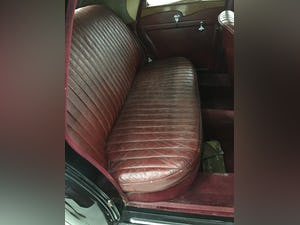 1948 Riley 1,5 RMA with original upholstery For Sale (picture 3 of 6)