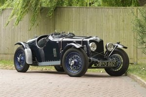 Picture of 1935 Riley 12/4 Special For Sale
