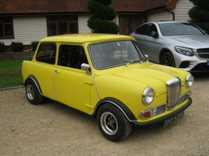 Picture of 1968 RILEY ELF WITH 160BHP YAMAHA R1 ENGINE AND 6 SPEED BOX. SOLD