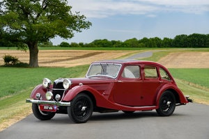 Picture of 1936 Riley 15/6 Kestrel SOLD
