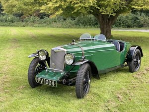 Picture of 1934 Riley Nine Special For Sale