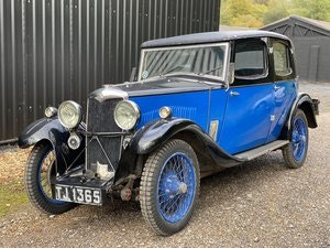 Picture of 1933 Riley Nine Monaco SOLD