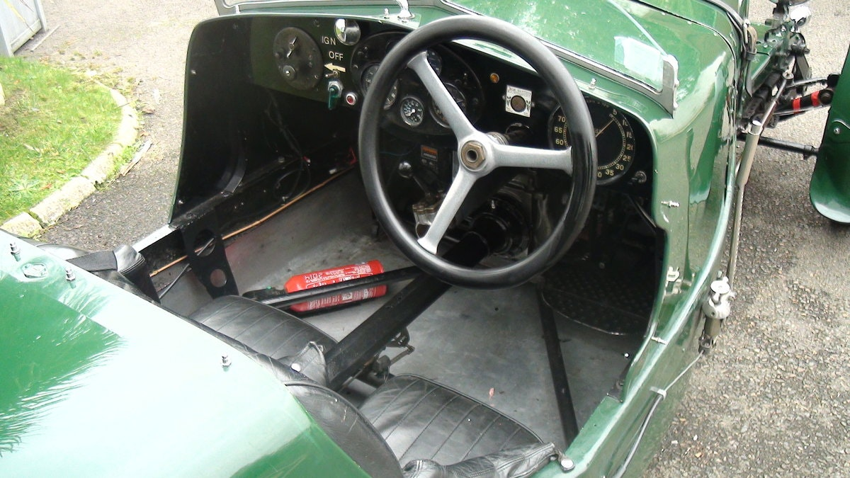 1933 Brooklands Special For Sale (picture 5 of 6)