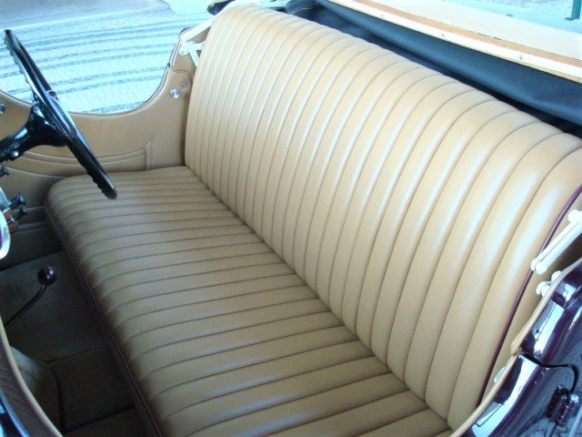 1951 Riley RMC 2.5 Roadster For Sale (picture 7 of 12)