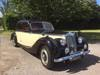 Picture of 1953 Riley 2.5 Litre RMF for sale in Hampshire...RESERVED SOLD
