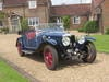 Picture of 1937 Riley 15/6 Special 4 Seat Tourer for sale in Hampshire. SOLD