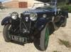 Picture of 1933 Riley 9 Lynx - Probably the best available ... SOLD
