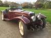 Picture of 1935 Riley 12/4 Sprite Evocation for sale in Hampshire SOLD
