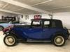 Picture of 1932 Riley Plus Ultra Monaco - one of the best available... SOLD