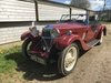 Picture of 1933 Riley Nine Lynx  SOLD