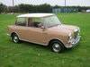 Picture of 1966 RILEY ELF. STUNNING CAR. ONLY 2 OWNERS AND 58,000 MILES SOLD