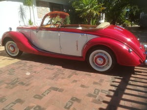 1947 Riley RMB Cabriolet For Sale (picture 8 of 12)