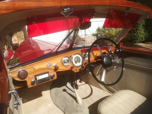 1947 Riley RMB Cabriolet For Sale (picture 10 of 12)