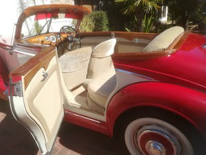 1947 Riley RMB Cabriolet For Sale (picture 11 of 12)
