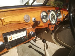 1947 Riley RMB Cabriolet For Sale (picture 12 of 12)