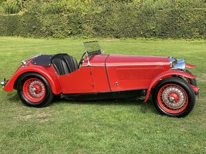 1937 Riley Sprite 12/4 Evocation RESERVED For Sale (picture 4 of 10)