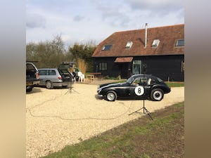 1959 Rochdale GT For Sale (picture 1 of 5)