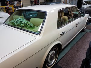 1986 Rolls Royce Silver Spirit For Sale (picture 7 of 7)
