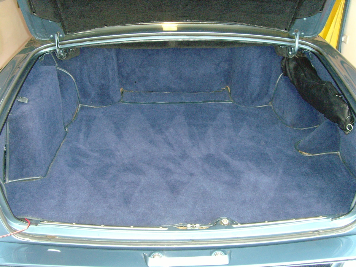 Beautiful Rolls Royce Silver Shadow 11 - 1978- S For Sale (picture 6 of 9)