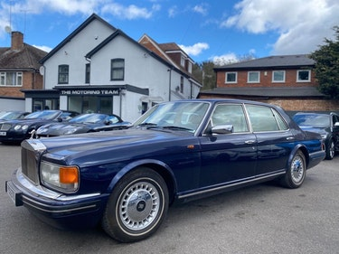Picture of ROLLS-ROYCE SILVER DAWN 6.8 AUTOMATIC - 1996/P For Sale