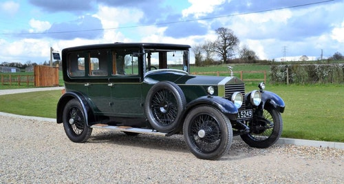 Picture of 1926 Rolls-Royce 20 Limousine For Sale