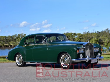 Picture of 1965 Rolls-Royce Silver Cloud III For Sale