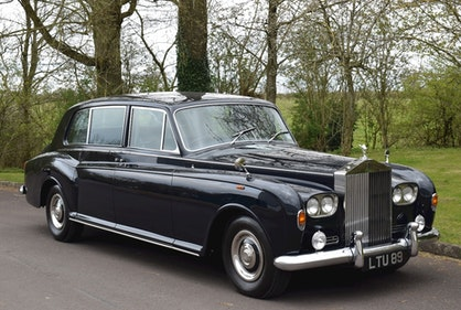 Picture of 1971 Rolls-Royce Phantom VI For Sale For Sale