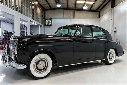 Picture of 1965 Rolls-Royce Silver Cloud III Saloon | Recently Serviced For Sale