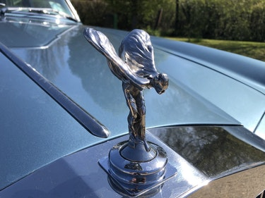 Picture of 1973 Rolls-Royce Silver Shadow For Sale