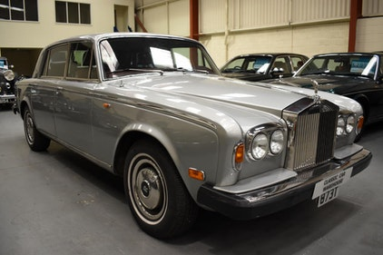 Picture of 1978 Wraith II, 55k, small rear window, LWB For Sale