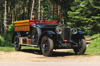 Picture of 1927 Rolls-Royce Phantom 1 Open Tourer For Sale by Auction