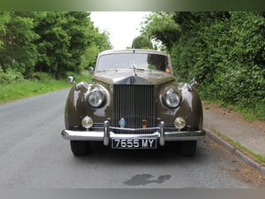1959 Rolls Royce Silver Cloud I For Sale (picture 2 of 22)