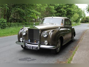 1959 Rolls Royce Silver Cloud I For Sale (picture 3 of 22)