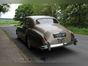 1959 Rolls Royce Silver Cloud I For Sale (picture 4 of 22)