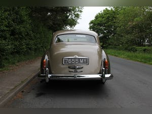 1959 Rolls Royce Silver Cloud I For Sale (picture 5 of 22)