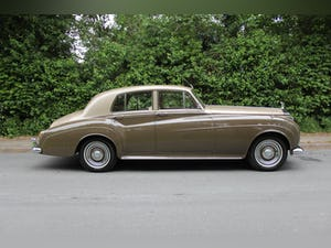 1959 Rolls Royce Silver Cloud I For Sale (picture 7 of 22)