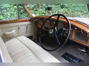 1959 Rolls Royce Silver Cloud I For Sale (picture 8 of 22)
