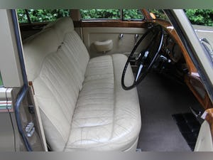 1959 Rolls Royce Silver Cloud I For Sale (picture 9 of 22)