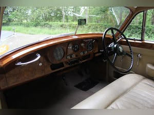 1959 Rolls Royce Silver Cloud I For Sale (picture 11 of 22)