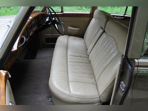 1959 Rolls Royce Silver Cloud I For Sale (picture 12 of 22)