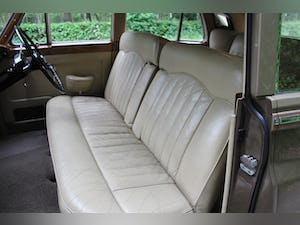 1959 Rolls Royce Silver Cloud I For Sale (picture 13 of 22)