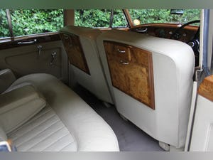1959 Rolls Royce Silver Cloud I For Sale (picture 14 of 22)