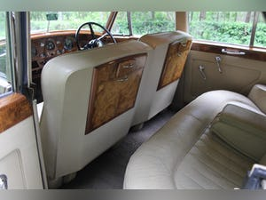 1959 Rolls Royce Silver Cloud I For Sale (picture 16 of 22)