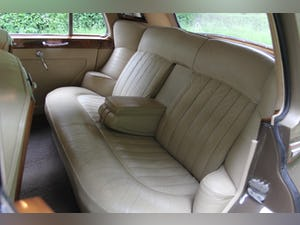 1959 Rolls Royce Silver Cloud I For Sale (picture 17 of 22)