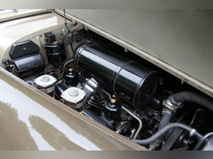 1959 Rolls Royce Silver Cloud I For Sale (picture 20 of 22)